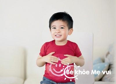 Bệnh rối loạn tiêu hóa ở trẻ