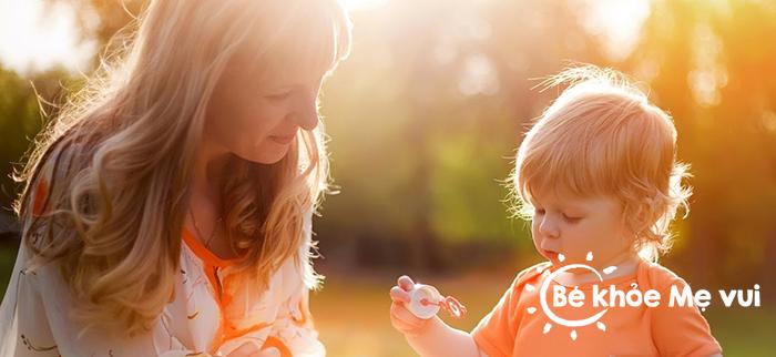 Giúp trẻ ăn ngon miệng hơn