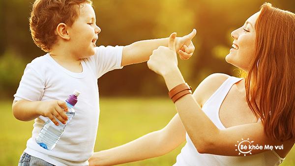 Con yêu cao hơn, thông minh hơn nhờ được chú trọng dinh dưỡng từ khi 1 tuổi