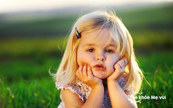 Bổ sung hệ vi sinh đường ruột cho trẻ