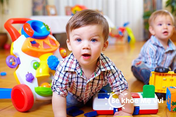 Các loại biếng ăn ở trẻ