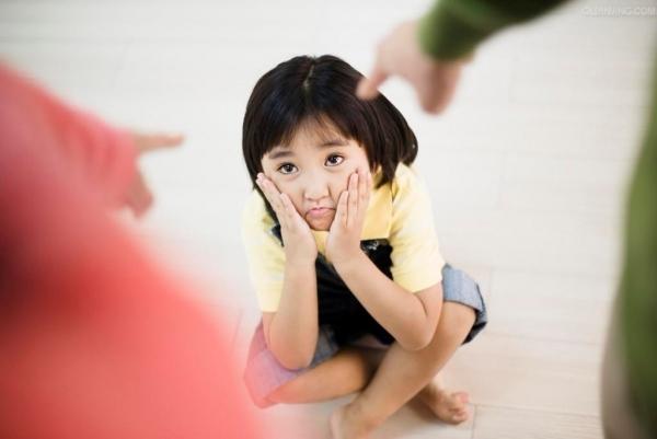 rèn cho bé tính kỉ luật từ nhỏ