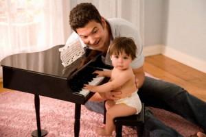 Các trò chơi âm nhạc vui nhộn để chơi cùng bé