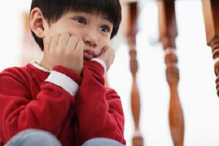 Tìm hiểu về bệnh tự kỷ ở trẻ