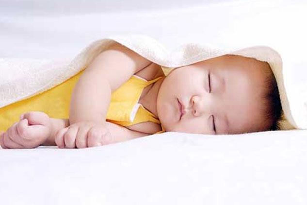 Phòng tránh sớm bẹt đầu cho bé
