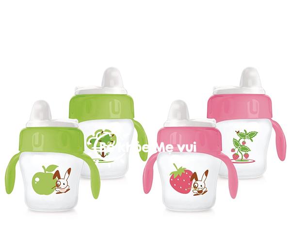 Cách chọn mua bình sữa cho trẻ sơ sinh