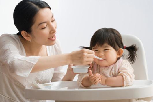 Cha mẹ chủ quan con thiếu dinh dưỡng