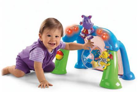Đồ chơi cho trẻ trên 2 tuổi