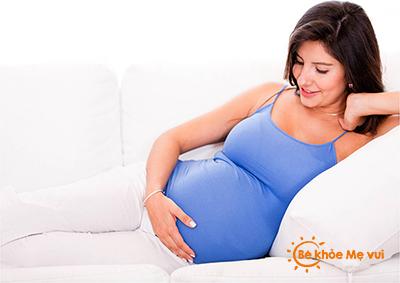 Giúp mẹ đối phó với suy dinh dưỡng bào thai