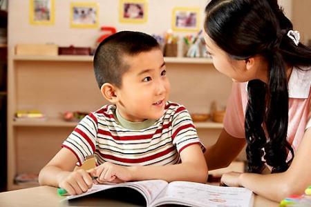 Những kỹ năng sống cần dạy trẻ