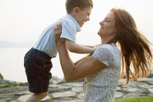Bí kíp giúp bạn trở thành một bà mẹ tuyệt vời