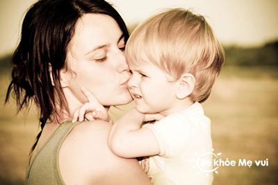 Cẩm nang làm mẹ: Những điều mẹ phải xin lỗi con