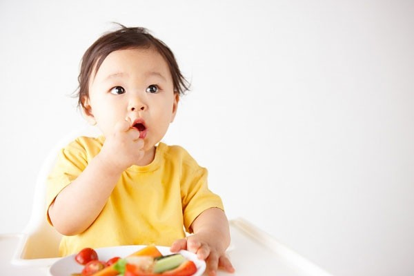 """Những món ăn """"bốc bải"""" khiến bé thích mê"""