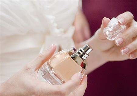 những loại mùi gây hại cho sức khỏe của bé