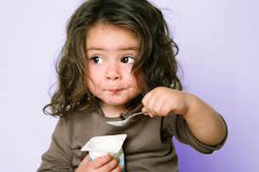 Thực phẩm quan trọng thúc đẩy trí não trẻ 1-3 tuổi