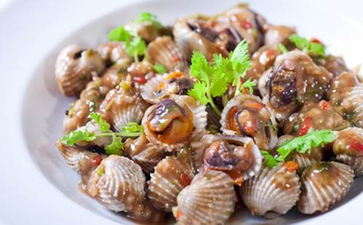 Top 6 thực phẩm đe dọa sức khỏe trẻ nhỏ