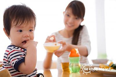 vì sao trẻ suy dinh dưỡng