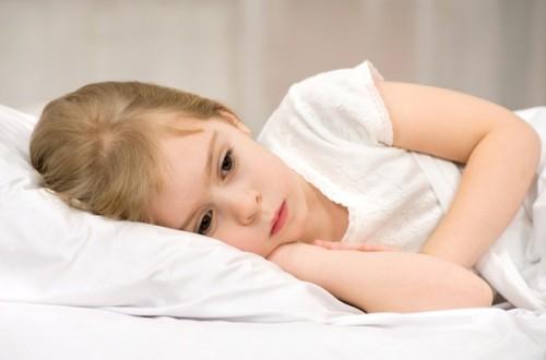 Đề phòng chứng bệnh tiêu chảy ở trẻ
