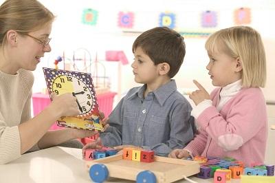 Lựa chọn lớp học ngày hè cho trẻ