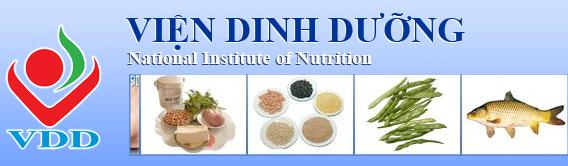 Viện dinh dưỡng - Trung tâm dinh dưỡng
