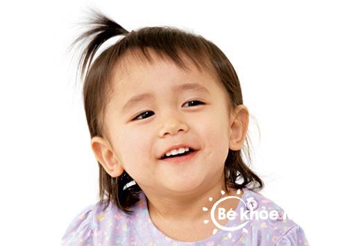 Các bệnh lý về răng trẻ thường gặp