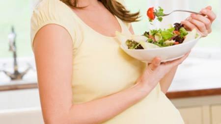 Thực phẩm cần tránh để giữ sữa cho bà bầu