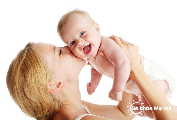 Chăm sóc sức khoẻ cho bà mẹ sau sinh