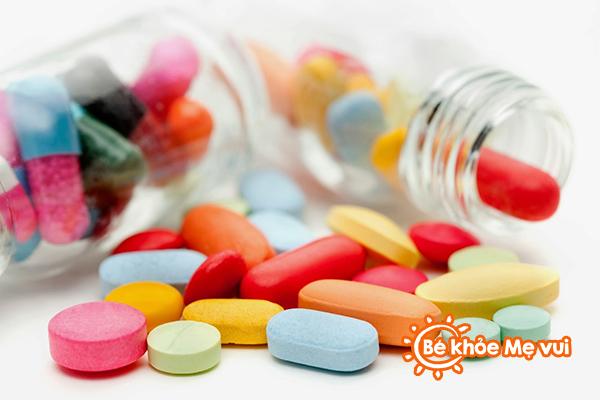 Cảnh báo 2 loại thuốc gây tử vong ở trẻ