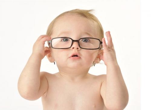 tăng cường thị lực cho trẻ