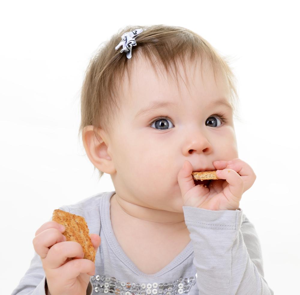 bí quyết giúp bé tăng cân