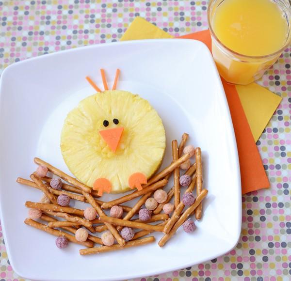 giúp bé tăng cân không cần ép ăn