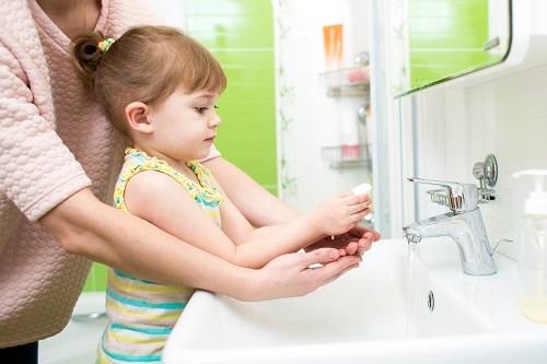 trẻ suy dinh dưỡng giúp tăng cân 1