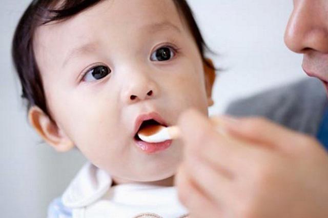 Các loại thuốc cho trẻ biếng ăn
