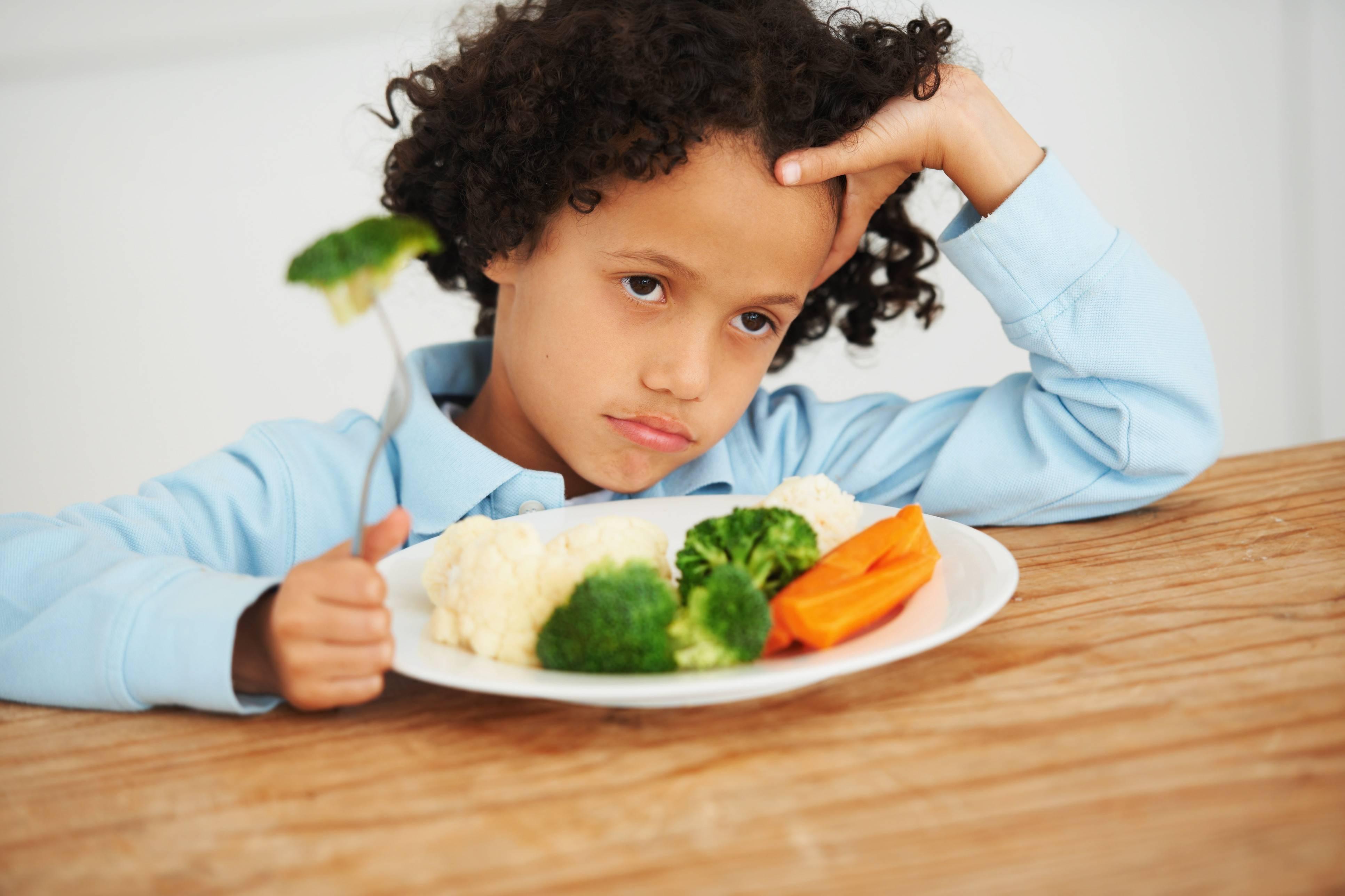 trẻ biếng ăn có nên dùng thuốc