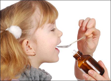 trẻ biếng ăn cho mẹ cho uống thuốc gì 1