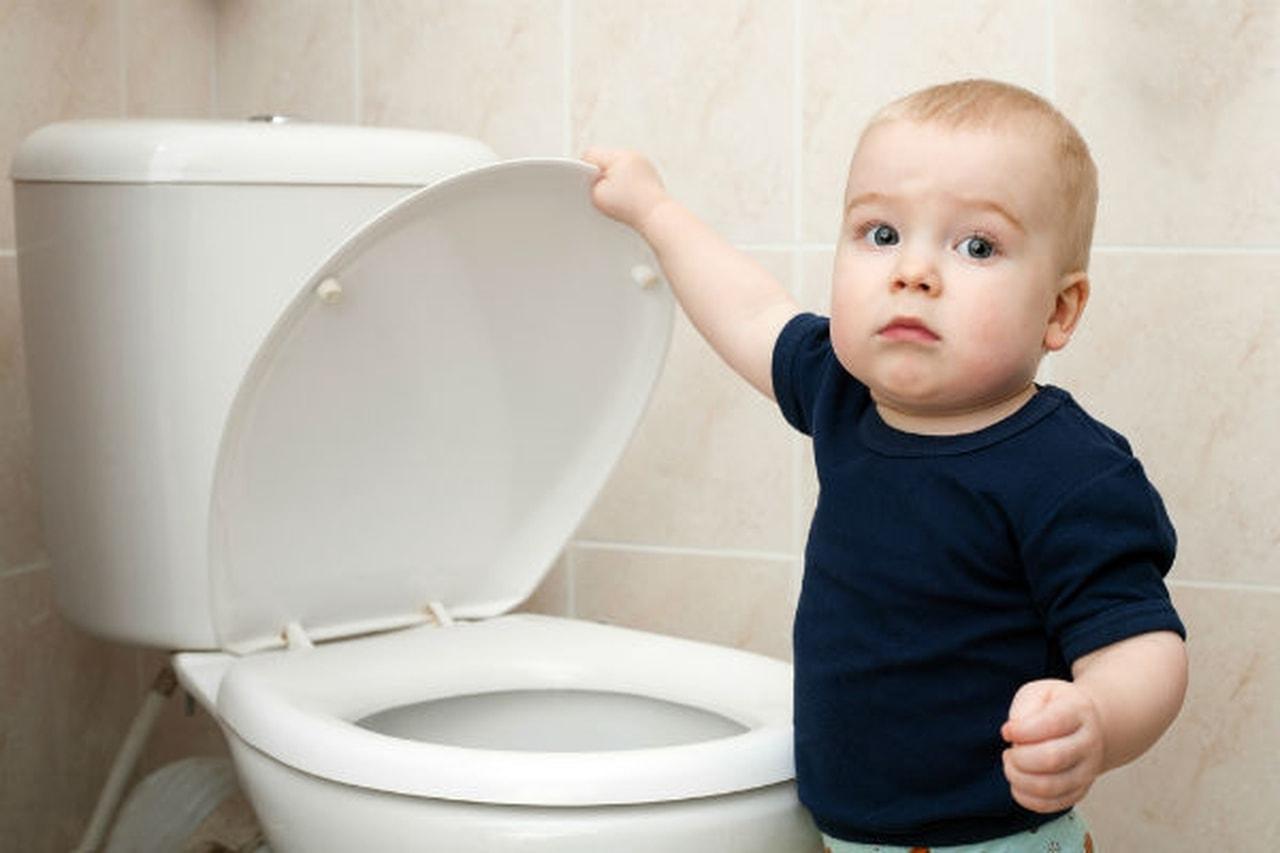 tiêu chảy ở trẻ em