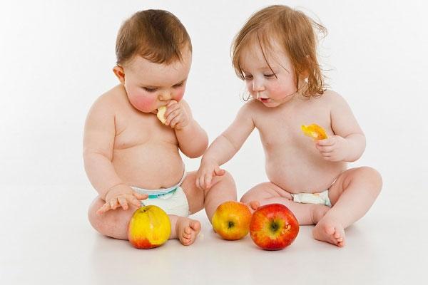 Cách chăm sóc khi bé suy dinh dưỡng