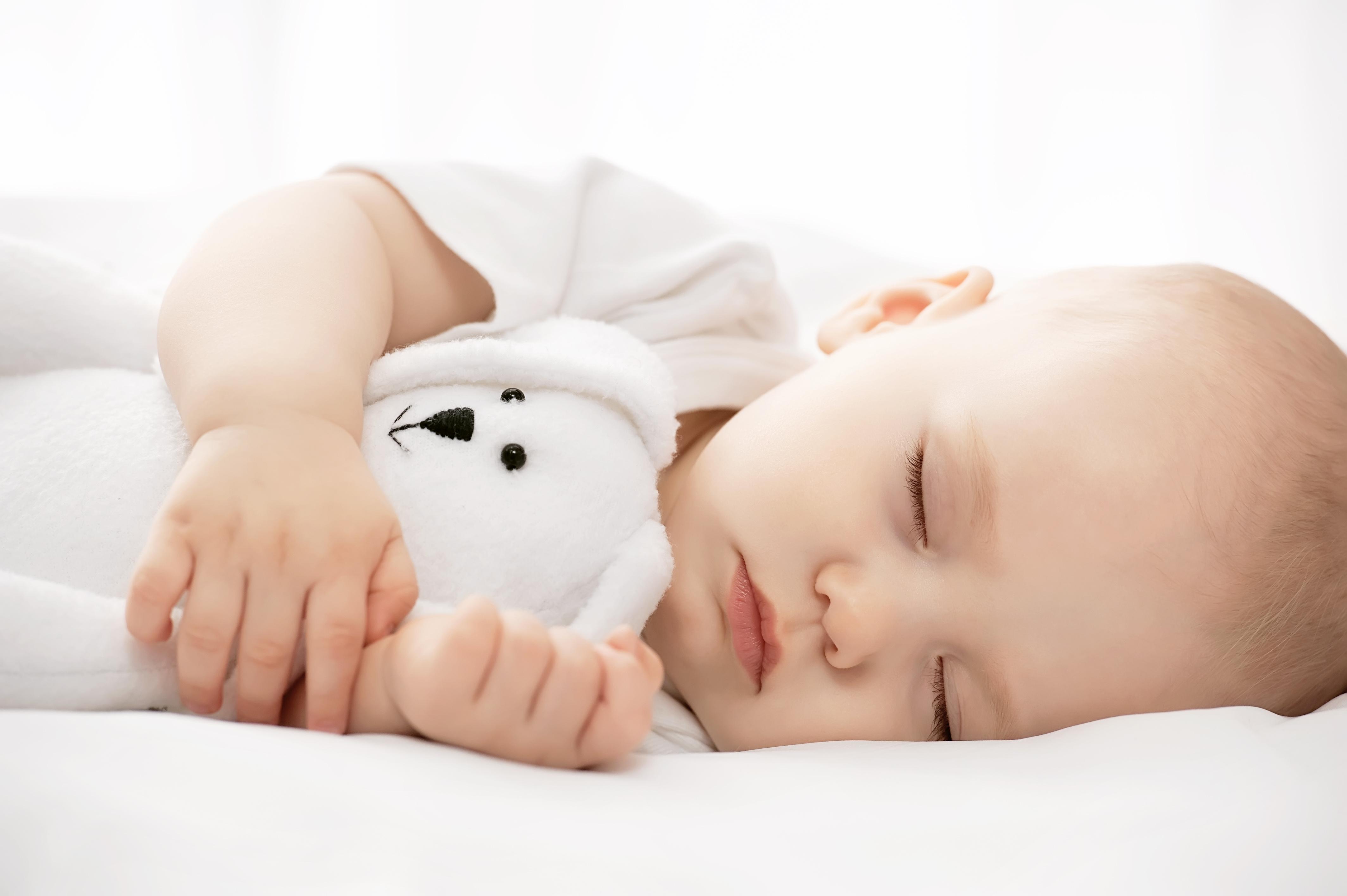 Cách chăm sóc trẻ 2 tháng tuổi không phải mẹ nào cũng biết