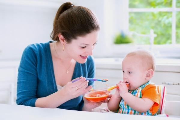 Làm sao cho bé tăng cân? Hãy bắt đầu từ chế độ ăn uống sinh hoạt
