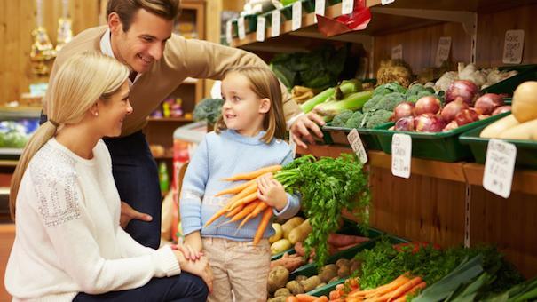 Trẻ biếng ăn phải làm sao và bí quyết dành cho mẹ