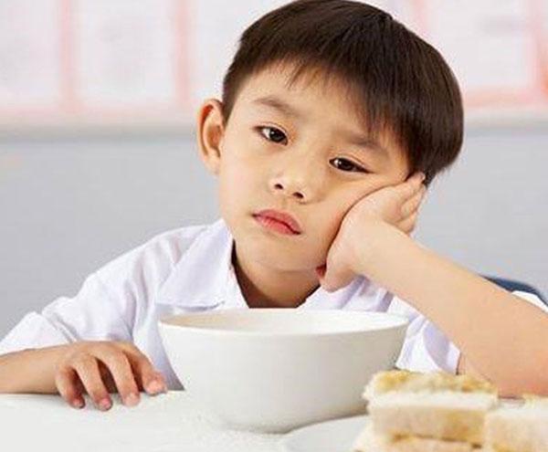 triệu chứng rối loạn tiêu hóa ở trẻ 1