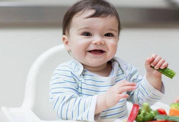 Những lưu ý về xây dựng thực đơn dinh dưỡng cho trẻ 11 tháng tuổi
